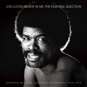 Jon Lucien/Believe in Me: The Essential Selection[1107]