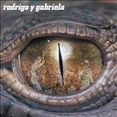 Rodrigo Y Gabriela/Rodrigo y Gabriela (10th Anniversary Edition) [2CD+DVD]<完全生産限定>[RWXCD37DLX]