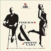 Vinicius & Odette Lara<限定盤>
