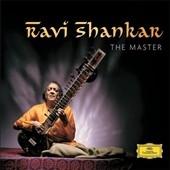 Ravi Shankar - The Master CD