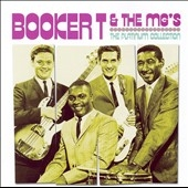 Booker T. &The MG's/The Platinum Collection[8122799939]