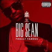Big Sean/Finally Famous : The Album[1542102]