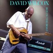 David Wilcox (Canada)/Boy In The Boat [SP13252]
