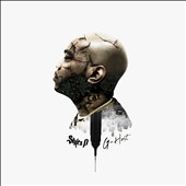 Styles P/G-Host[TPE002CD]