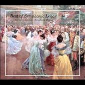 クラウスペーター・ザイベル/Best of Symphonic Lehar