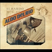 Aldo Del Rio/El Bardo[SSDCD1359]