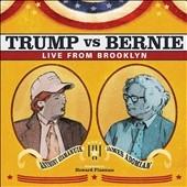James Adomian/Trump vs Bernie: Live From Brooklyn [80533]