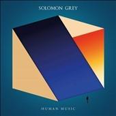 Human Music CD