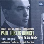 ポール・ラスティグ・ダンケル/Alive in the Studio [MS1554]