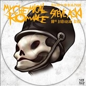 Welcome to the Black Parade Steve Aoki 10th Anniversary Remix (Picture Disc)<限定盤>