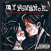 My Chemical Romance/Three Cheers For Sweet Revenge[248615]