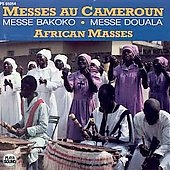 Messes From Cameroun