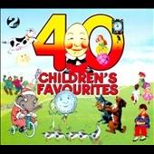 40 Children's Favourites[NOT2CD208]