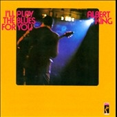 I'll Play The Blues For You CD