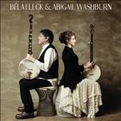 Bela Fleck/Bela Fleck & Abigail Washburn [1166136262]