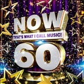 Now 60: That's What I Call Music!: Deluxe Edition CD