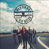 Wynonna & The Big Noise CD