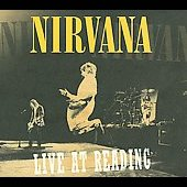 Nirvana/Live At Reading[2720367]