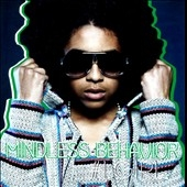 Mindless Behavior/#1 Girl[B001599602]