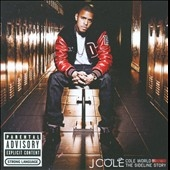 J. Cole/Cole World : The Sideline Stories[88697579202]