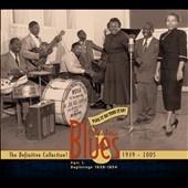 Electric Blues Vol.1 : 1939-54 CD