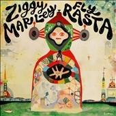 Ziggy Marley/Fly Rasta[TGW013]