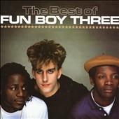 Fun Boy Three/The Best Of[CHYL6091282]