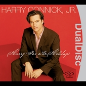 Harry For The Holidays [DualDisc]
