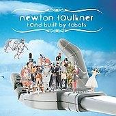 Newton Faulkner/Hand Built By Robots [4/29][88697223122]