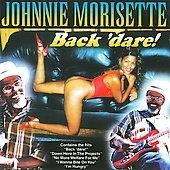 Back 'dare ! CD