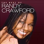 Randy Crawford/Best Of Randy Crawford [812279758]