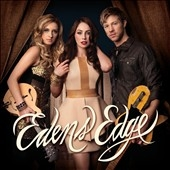 Edens Edge CD