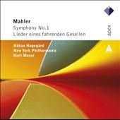 """クルト・マズア/Mahler: Symphony No.1 """"Titan"""" [2564659420]"""