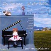 アンソニー・ゴールドストーン/The Piano at the Ballet Vol.2 - The ...