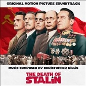 Christopher Willis/The Death of Stalin[MVKA10162]