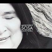 Mercedes Sosa/Cantora (US) [886975149124]