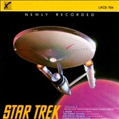 Star Trek: TV Scores Vol.2