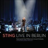 Live in Berlin [CD+DVD] CD