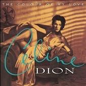 Celine Dion/The Colour Of My Love[SBMK7888562]