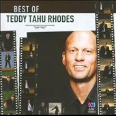 Teddy Tahu Rhodes/Best of Teddy Tahu Rhodes [4794619]