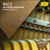 アンドレイ・ガヴリーロフ/J.S.Bach: Goldberg Variations[4783383]