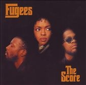 The Fugees/The Score[4835492]