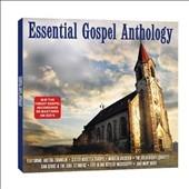Essential Gospel Anthology CD