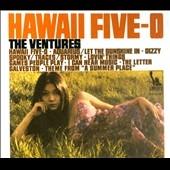 The Ventures/Hawaii Five-O<初回生産限定盤>[5395]