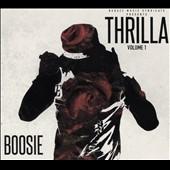 Thrilla, Vol. 1: Explicit Content