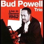 Live In Geneva 1962 CD