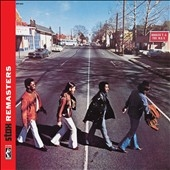 Booker T. &The MG's/McLemore Avenue[7232874]