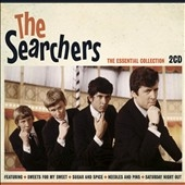 The Searchers/The Essential Collection[METRSL115]