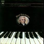 グレン・グールド/Mozart: Piano Sonatas Vol.3 -No.8, No.10, No.12, No.13 / Glenn Gould(p)[88697148162]
