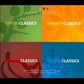 Four Seasons - Spring, Summer, Autumn & Winter Classics<限定盤>